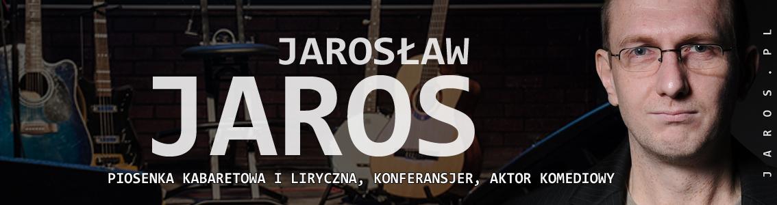 Jarosław Jaros